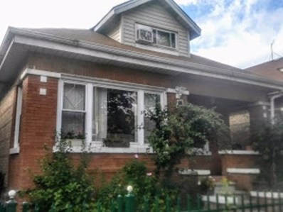 1632 N Keating Avenue, Chicago, IL 60639 - MLS#: 10537866