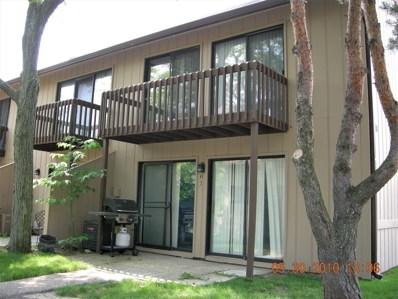 11 Saint Thomas Colony UNIT 1, Fox Lake, IL 60020 - #: 10537901