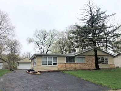 565 Kingman Lane, Hoffman Estates, IL 60169 - #: 10537913