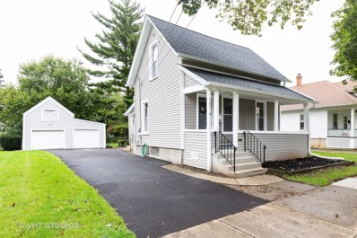 365 Gertrude Street, Elgin, IL 60123 - #: 10537992