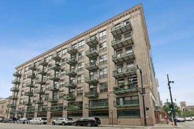 1801 S Michigan Avenue UNIT 505, Chicago, IL 60616 - #: 10537994