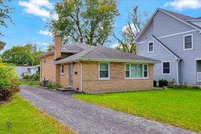 321 Indianapolis Avenue, Downers Grove, IL 60515 - #: 10537995
