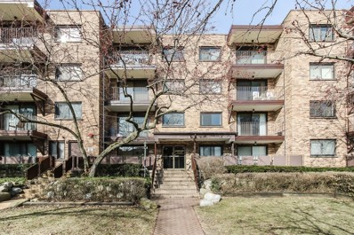 100 S Vail Avenue UNIT 106, Arlington Heights, IL 60005 - #: 10537999