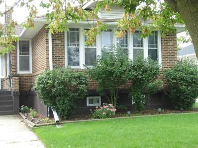 417 W Ridgeland Avenue, Waukegan, IL 60085 - #: 10538028