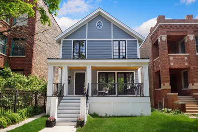 4517 N Whipple Street, Chicago, IL 60625 - #: 10538042