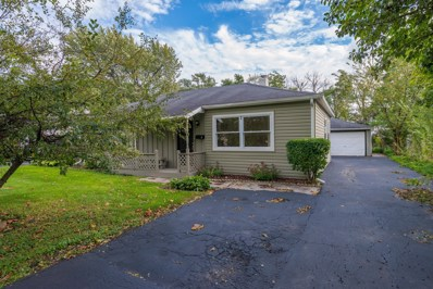 7 Golfview Lane, Carpentersville, IL 60110 - #: 10538045