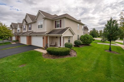 2202 Claremont Lane, Lake In The Hills, IL 60156 - #: 10538095