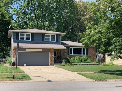 317 Forest Avenue, Oswego, IL 60543 - #: 10538114
