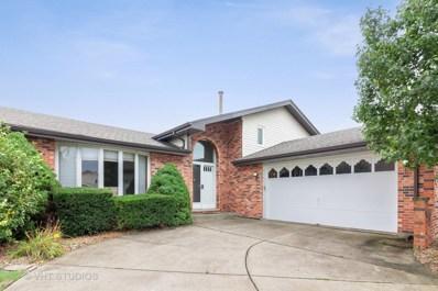 14627 S Pheasant Lane, Homer Glen, IL 60491 - #: 10538161