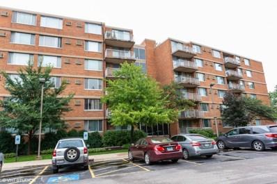 2211 S Stewart Avenue UNIT 3E, Lombard, IL 60148 - #: 10538164