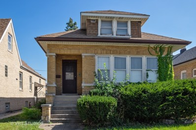 6113 N Nagle Avenue, Chicago, IL 60646 - #: 10538166