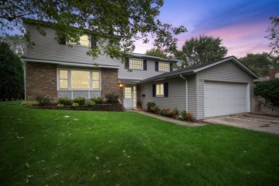 1145 Oxford Lane, Wheaton, IL 60189 - #: 10538173