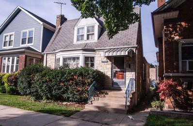 4032 N Marmora Avenue, Chicago, IL 60634 - #: 10538175