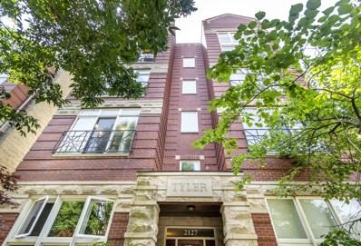 2127 W Rice Street UNIT 2E, Chicago, IL 60622 - #: 10538188
