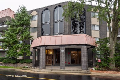 4949 Golf Road UNIT 105, Skokie, IL 60077 - #: 10538234