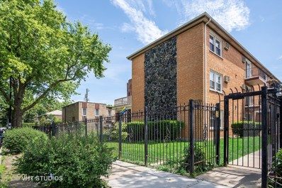 1727 W Touhy Avenue UNIT 3, Chicago, IL 60626 - #: 10538262