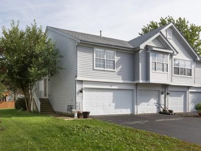 407 Gloria Lane, Oswego, IL 60543 - #: 10538263