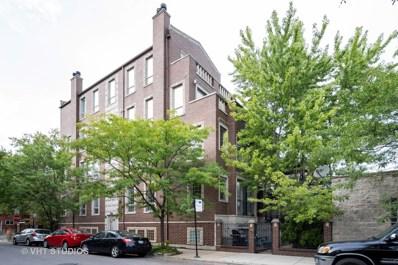 847 N Hermitage Avenue UNIT B, Chicago, IL 60622 - #: 10538270