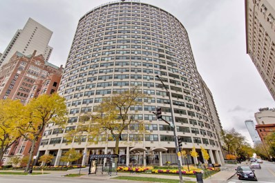 1150 N Lake Shore Drive UNIT 22F, Chicago, IL 60611 - #: 10538291