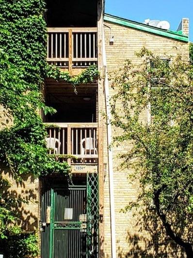 1324 W Greenleaf Avenue UNIT 3C, Chicago, IL 60626 - MLS#: 10538311