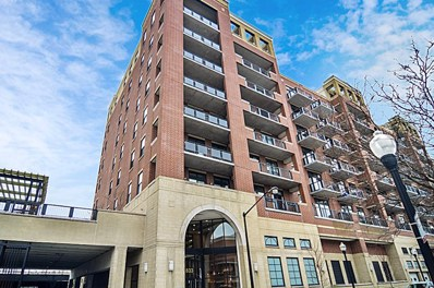 833 W 15th Place UNIT 907, Chicago, IL 60607 - #: 10538325