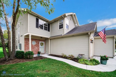 119 Golfview Drive, Glendale Heights, IL 60139 - #: 10538339
