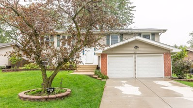 1455 Mayfield Lane, Hoffman Estates, IL 60169 - #: 10538364