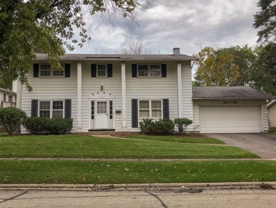 6009 Ross Drive, Woodridge, IL 60517 - #: 10538407