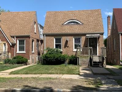 8549 S Dorchester Avenue, Chicago, IL 60619 - #: 10538441
