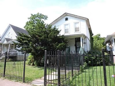 724 N Long Avenue, Chicago, IL 60644 - #: 10538471