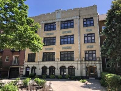 1127 W Farwell Avenue UNIT 101-201, Chicago, IL 60626 - #: 10538490