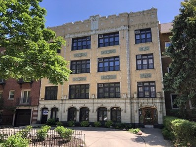 1127 W Farwell Avenue UNIT 101-201, Chicago, IL 60626 - #: 10538490