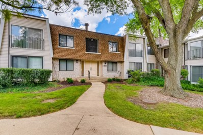 2835 Hobson Road UNIT 5, Woodridge, IL 60517 - #: 10538517