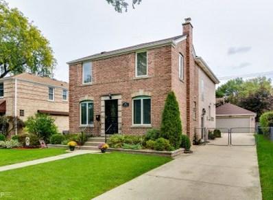 1925 Linden Avenue, Park Ridge, IL 60068 - #: 10538518