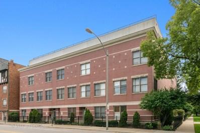 100 S Elmwood Avenue UNIT 4, Oak Park, IL 60302 - #: 10538533