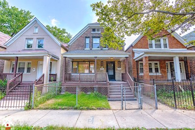 7305 S Kenwood Avenue, Chicago, IL 60619 - #: 10538535