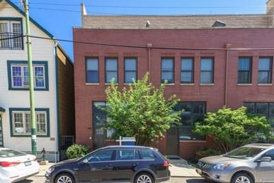 2455 N Clybourn Avenue UNIT 1, Chicago, IL 60614 - #: 10538559
