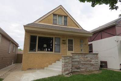 6232 S McVicker Avenue, Chicago, IL 60638 - #: 10538565