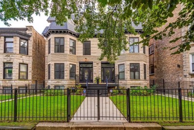 1457 W Carmen Avenue UNIT 3W, Chicago, IL 60640 - #: 10538592