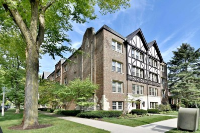 530 Washington Boulevard UNIT 1E, Oak Park, IL 60302 - #: 10538607
