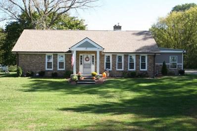 3224 Greenwood Road, Woodstock, IL 60098 - #: 10538617