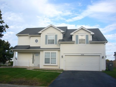 1830 Field Court, Plainfield, IL 60586 - #: 10538637