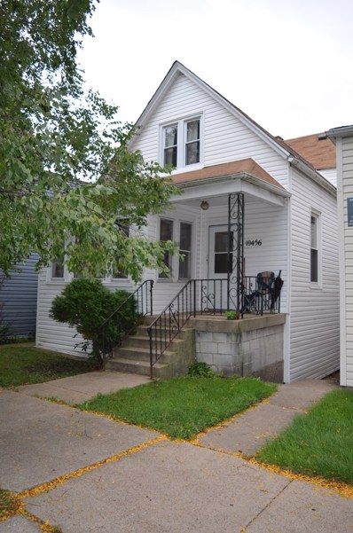 10456 S Avenue H, Chicago, IL 60617 - MLS#: 10538667