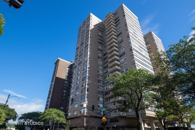 6301 N Sheridan Road UNIT 6C, Chicago, IL 60660 - #: 10538670