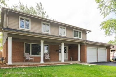 89 Eden Road, Elk Grove Village, IL 60007 - #: 10538728