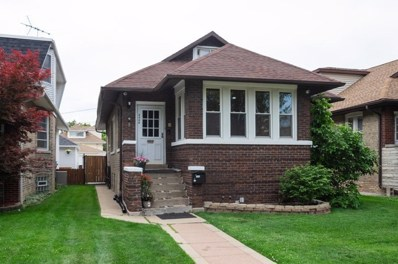 4446 N Parkside Avenue N, Chicago, IL 60630 - #: 10538784
