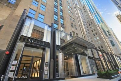 159 E Walton Place UNIT 7F, Chicago, IL 60611 - #: 10538856