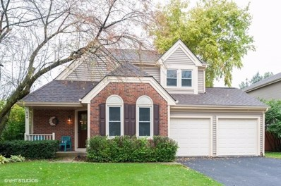 544 Newberry Drive, Elk Grove Village, IL 60007 - #: 10538859