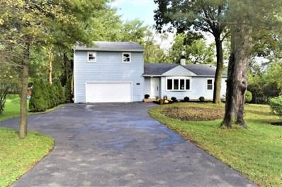 4306 E Crystal Lake Avenue, Crystal Lake, IL 60014 - #: 10538863