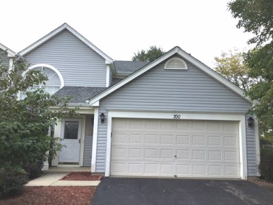 700 Legends Drive, Carol Stream, IL 60188 - #: 10538912
